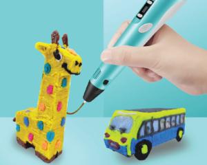 3D Pen EtechRobot