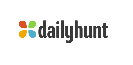 Dailyhunt EtechRobot