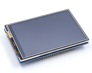 3.5 Inch Display for Arduino