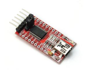 USB To TTL FT232RL Module