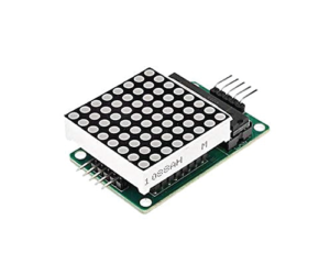 8*8 LED Matrix Module