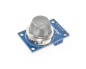 Gas Sensor MQ-4