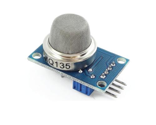 Gas Sensor MQ-135