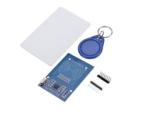 RFID Reader Tags