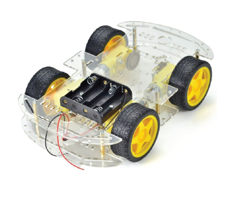 Smart Car Chassis